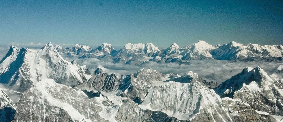 Image result for mountain flight in nepal