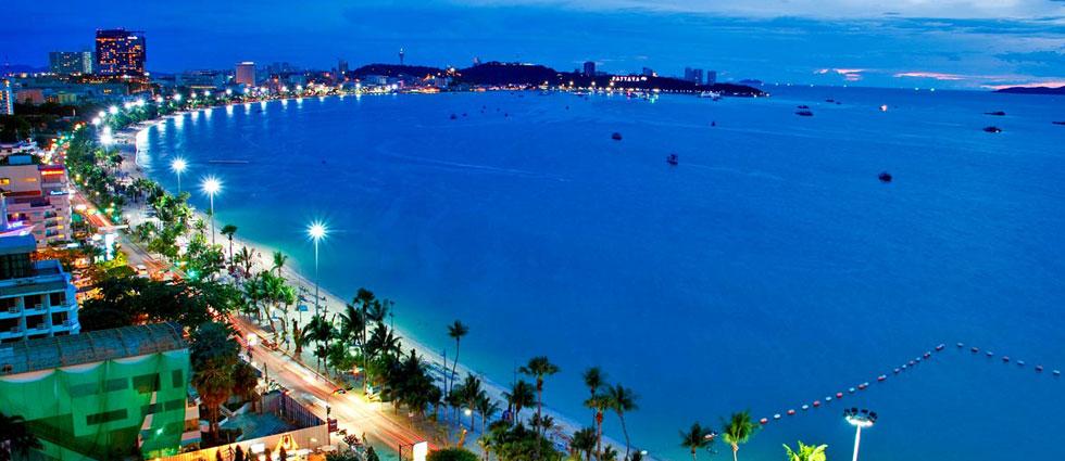 Pattaya or phuket for singles